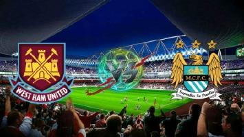 West Ham vs Man City: Premier League preview