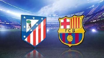 Atl. Madrid vs. Barcelona - #UCL Quarter-Final Second Leg