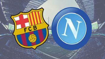 ⚽ Barcelona v. Napoli - UCL 2019/2020 - Tips & predictions