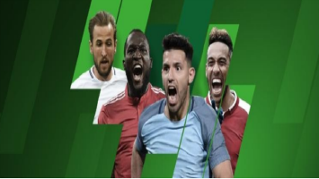 Premier League Double Up – Free bet!