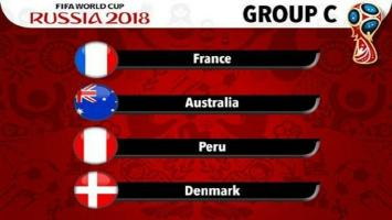 World Cup 2018 - Group C: betting tips and predictions