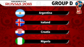 World Cup 2018 - Group D: betting tips and predictions