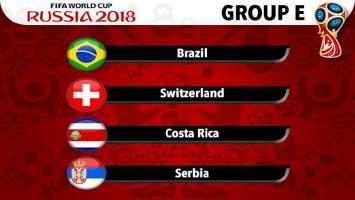 World Cup 2018 - Group E: betting tips and picks