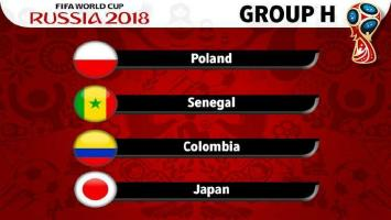 World Cup 2018 - Group H: betting tips and picks