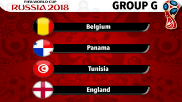 World Cup 2018 - Group G: betting tips and picks