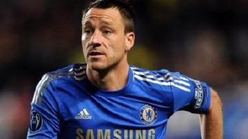 Chelsea keep quiet over fitness of John Terry