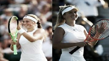 Tennis - Miami Open - Ostapenko vs Svitolina - Betting tips