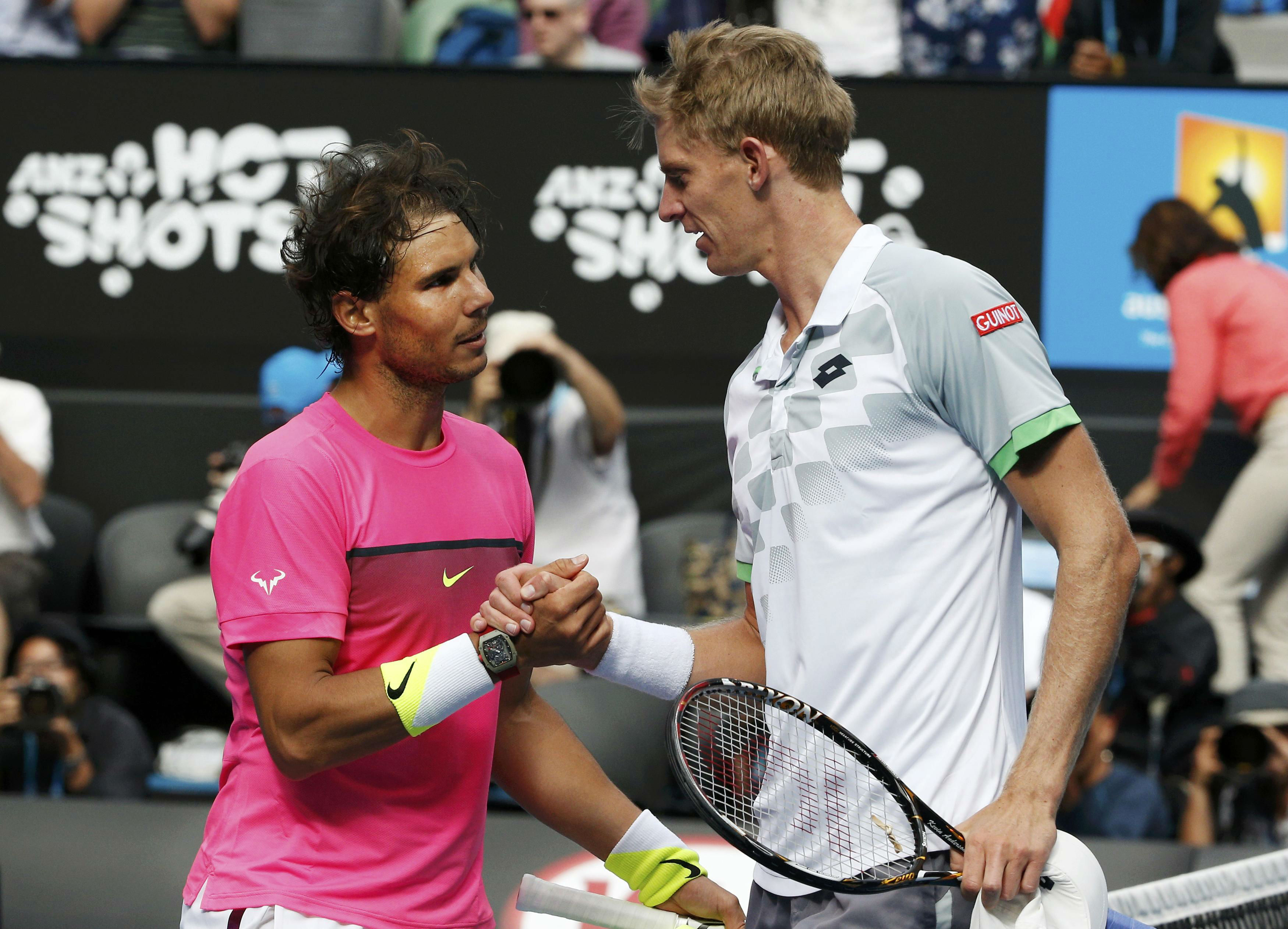 Tennis - US Open - Final - Nadal vs Anderson - Betting tips