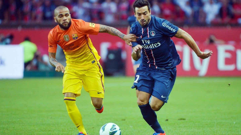 UCL: Get 4/5 on Paris SG vs Barcelona - Over 2.5 Goals