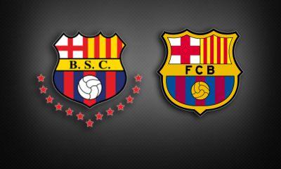 barcelona vs barcelona
