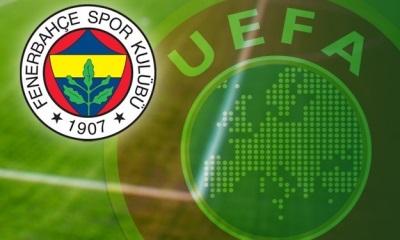 fenerbahce champions league