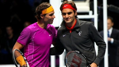 Nadal shows Federer no mercy in Rome masterclass