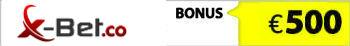 xBet-bonus