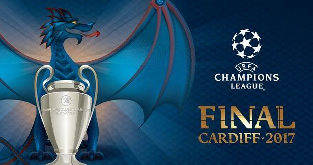 Real Madrid will face Juventus in UEFA Champions League final in 2017