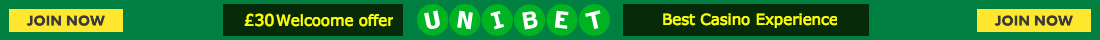 Unibet NO#1 in Sports Betting