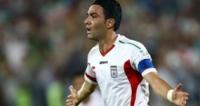 COUPE DU MONDE FIFA 2014: L'IRAN