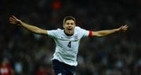COUPE DU MONDE FIFA 2014: L'ANGLETERRE