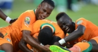 COUPE DU MONDE FIFA 2014: LA CÔTE D'IVOIRE