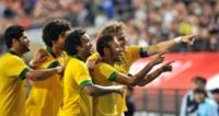 COPA DEL MUNDO FIFA 2014: BRAZIL