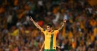 COUPE DU MONDE FIFA 2014: L'AUSTRALIE