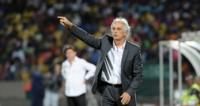 COPA DEL MUNDO FIFA 2014: ARGELIA