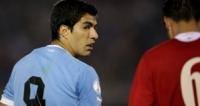 COUPE DU MONDE FIFA 2014: L'URUGUAY