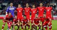 COUPE DU MONDE FIFA 2014: LA SUISSE